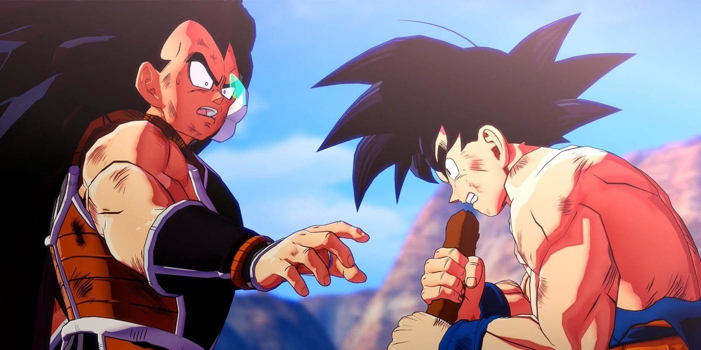 Bagaimana Dragon Ball Z Kakarot Diuntungkan Dari Hanya Single Player