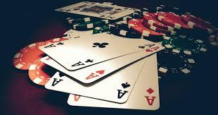 Dapatkan kemenangan dan senang Hari Ini Bersama Casino poker