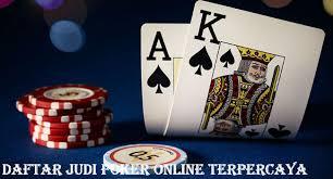 Dapatkan Bermain Dan Menang Hari Ini Dengan poker casino