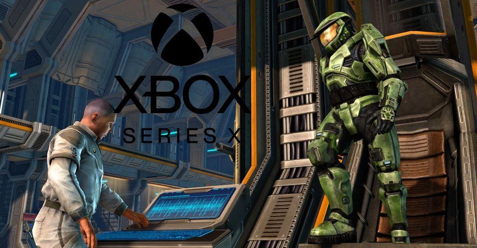 Xbox Series X Akan Memberikan Perbaikan Besar Untuk Game Lama Xbox