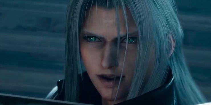 Yang Berubah Dari Yang Asli Di Final Fantasy 7 Remake