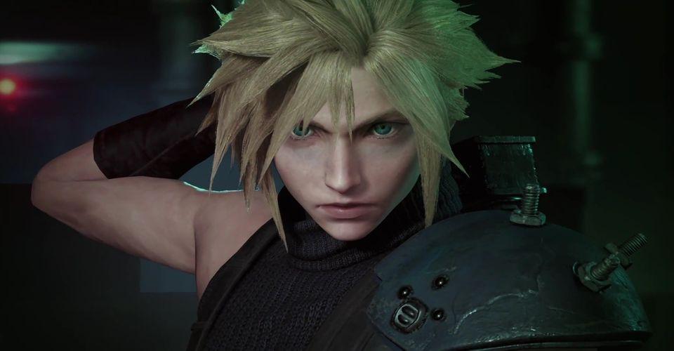 List Trophy Final Fantasy 7 Remake Sudah Terungkap