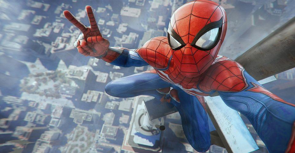 Menurut Bocoran Iklan Spider-Man PS4 Akan Datang Ke PS Now