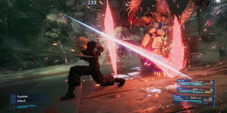 Apakah Game Final Fantasy Tidak Akan Pernah Kembali Ke Gameplay Awal Mereka