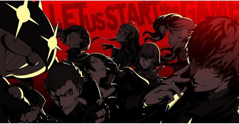 Atlus Memberikan Teased Persona 6 Di New Game Plus Expo