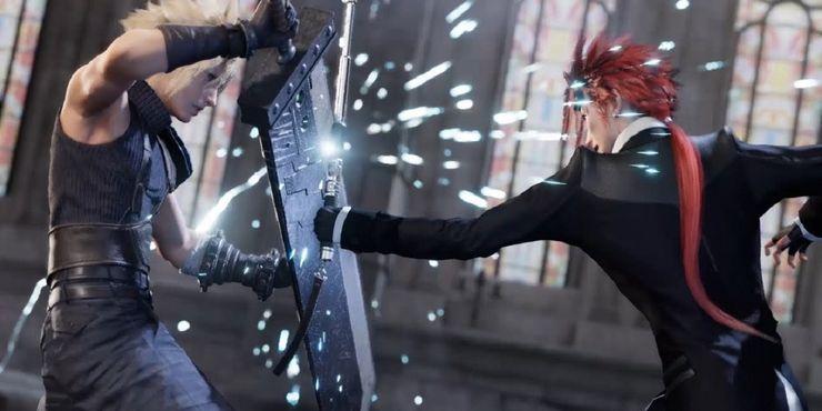 Hal Yang Perlu Anda Tahu Dalam Bermain Final Fantasy 7 Remake