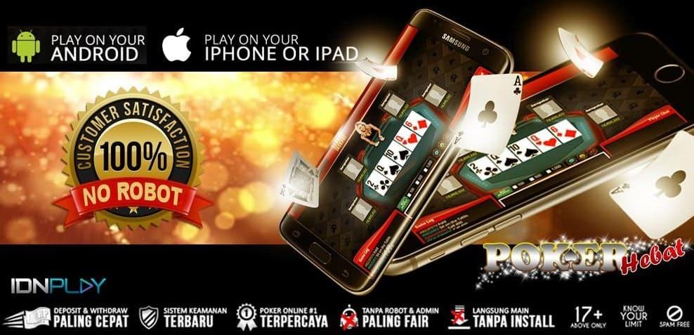 Cara Memilih Situs Poker Online Terpercaya