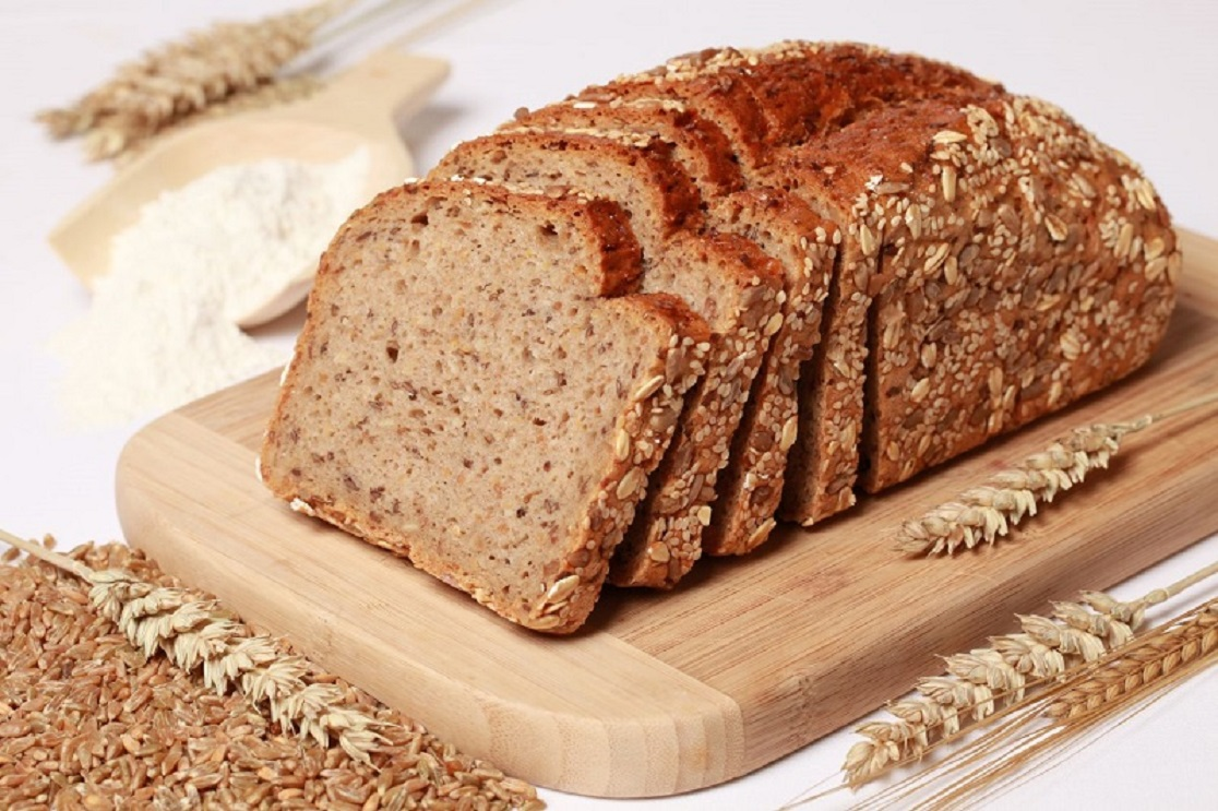 Fakta Roti Gandum Yang Menyehatkan