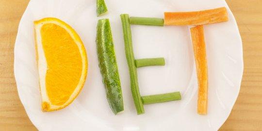Tips Mudah Menurunkan Berat Badan Tanpa Diet Ketat