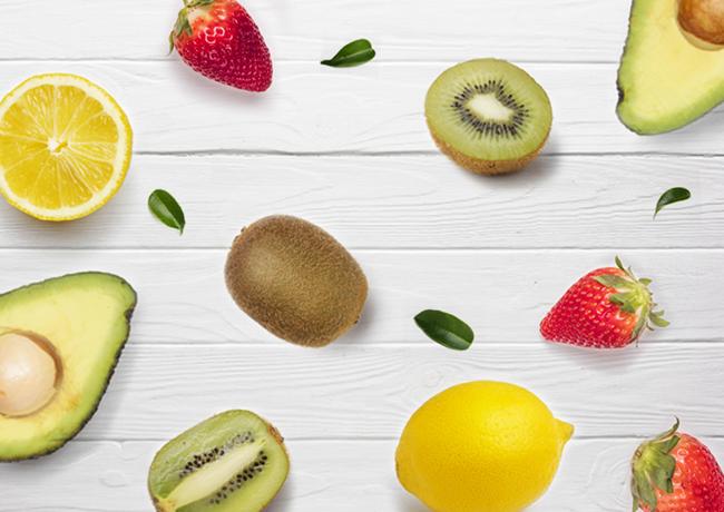 Buah Rendah Gula yang Cocok Dikonsumsi Setiap Hari