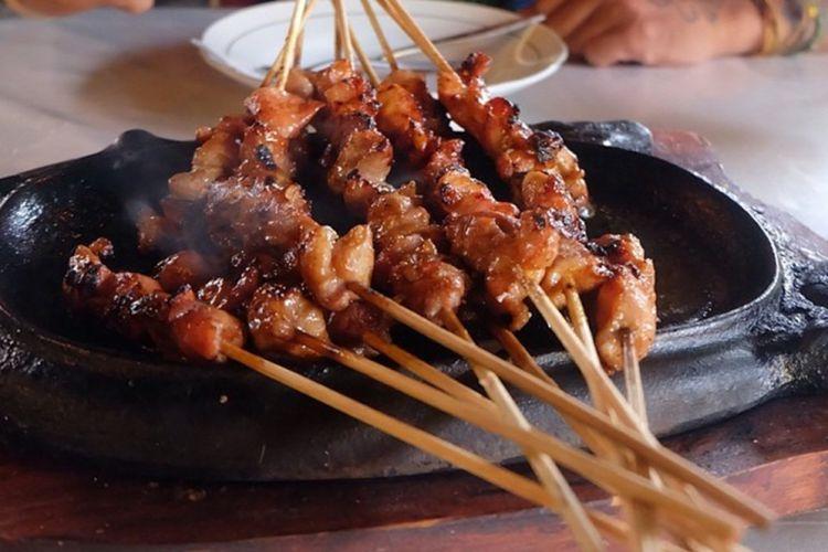 Manfaat Mengonsumsi Daging Luwak Bagi Kesehatan Tubuh