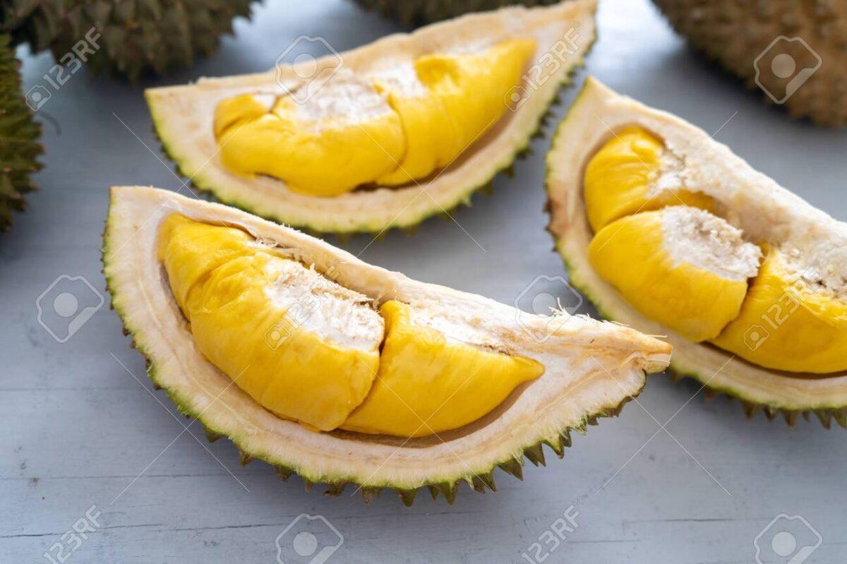 Durian Musang King, Si Raja Buah Yang Berharga