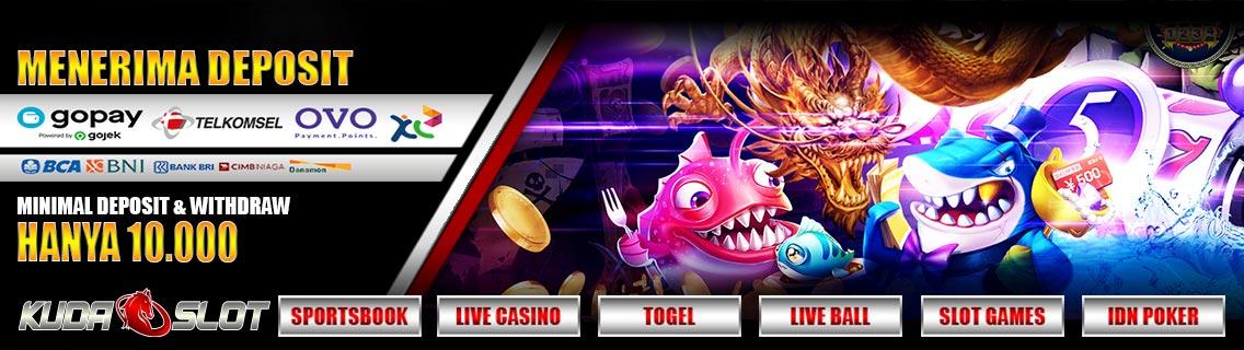 Perkembangan Permainan Slot Di Dunia Judi Online