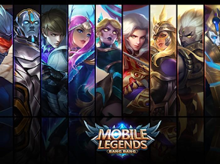 Mobile Legend Segera Mengadakan Tournament Tahunan