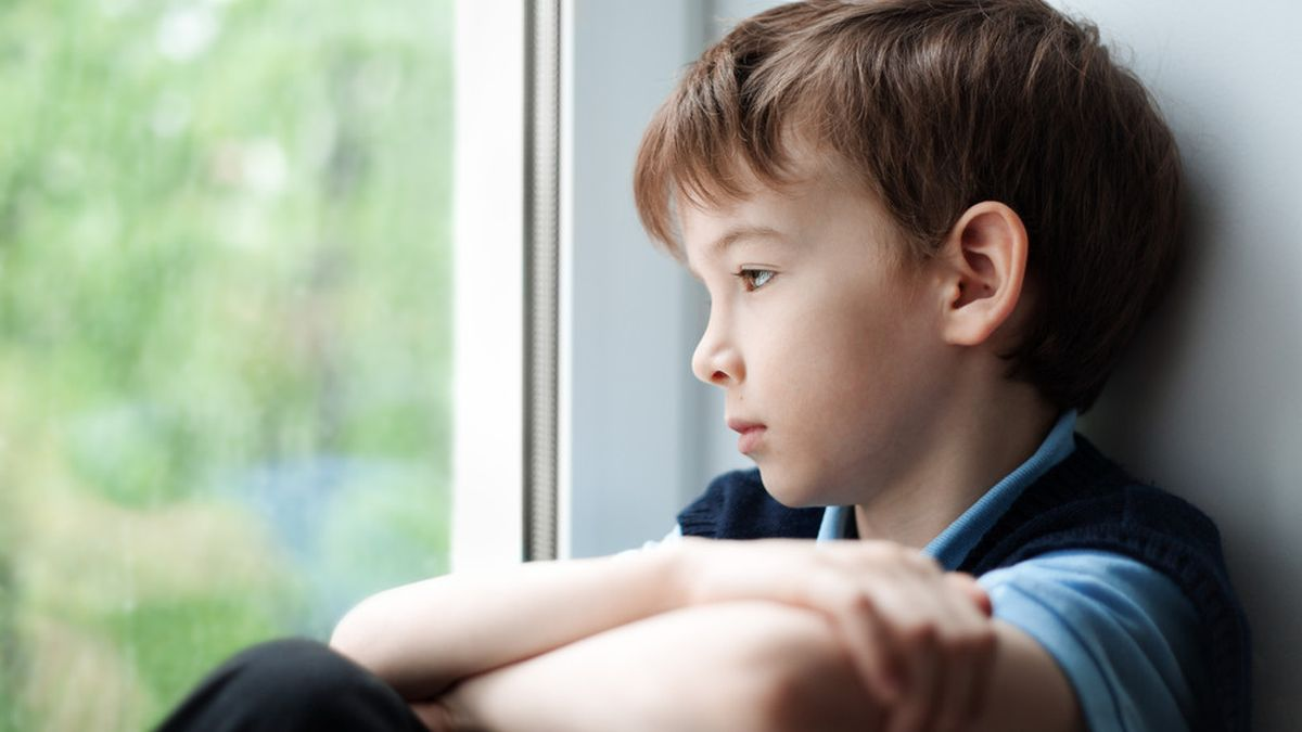 Usia Anak Remaja Rawan Akan Mengalami Mental Illness