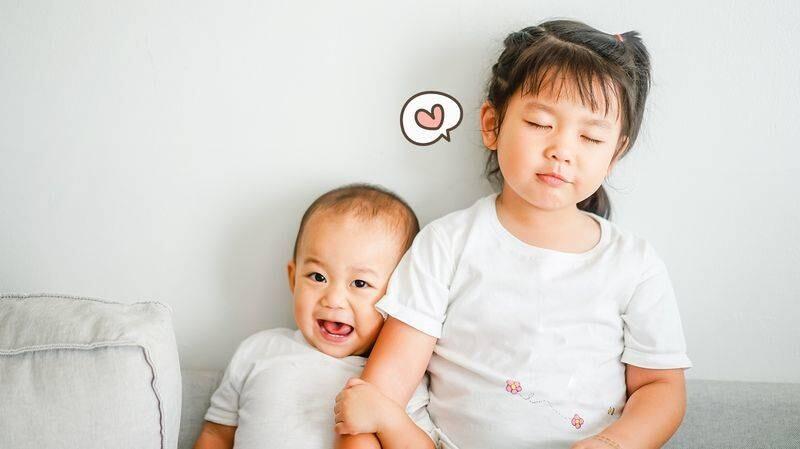 Keseruan Menjadi Anak Bungsu Dan Satu-Satunya Perempuan