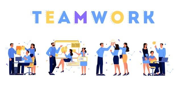 Beberapa Hal Yang Perlu Diperhatikan Saat Bekerja Dalam Tim